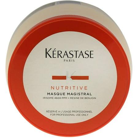 Nutritive Masque Magistral By Kerastase - 16.9 Oz Mask (Masque Masks)