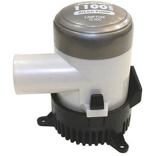 SeaSense 1100 GPH Bilge Pump by Seasense