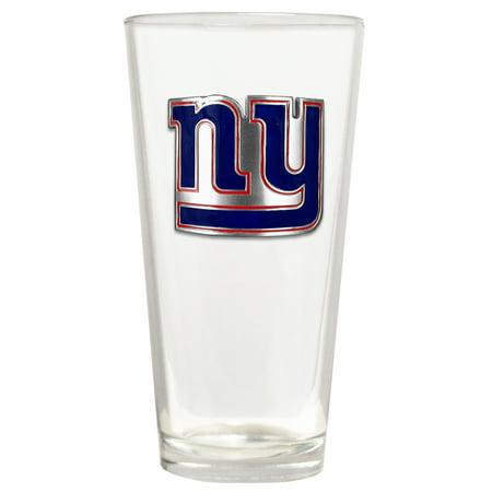 - New York Giants The Blast 22oz. Pint Glass - No Size