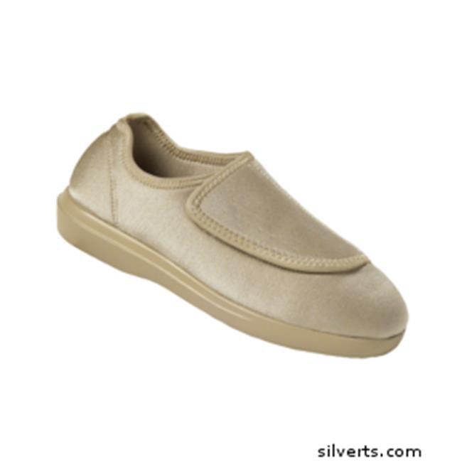 Silverts 101900207 Womens Adaptive Versatile Medi Shoe & ...