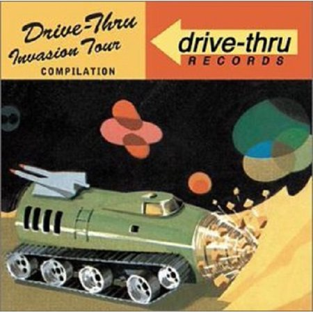 DRIVE-THRU INVASION TOUR COMPILATION](Best Halloween Music Compilation)