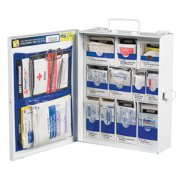 DAYMARK First Aid Kit,  Metal Case Material,  General Purpose IT113720