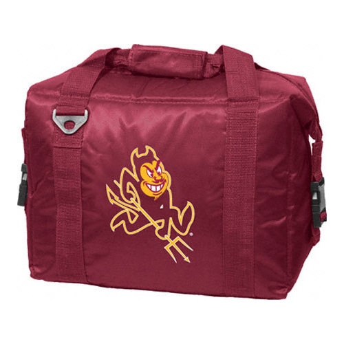 NCAA - Arizona State Sun Devils 12 Pack Cooler