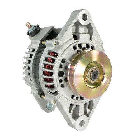 Nissan Pickup Alternator - DB Electrical AHI0016 New Alternator For 2.4 2.4L D21 Nissan Pickup Truck 95 96 97 /  23100-0S300  LR160-727