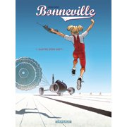 Bonneville - Tome 1 - eBook