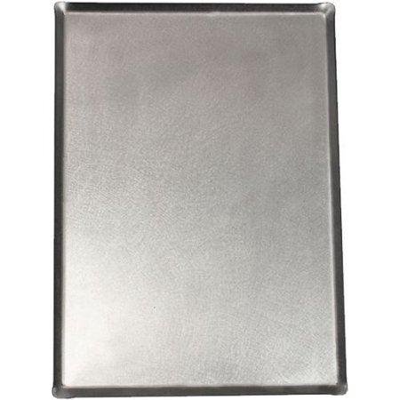 Dickinson Marine 15-201 Large Aussie Stainless Steel Griddle Pan