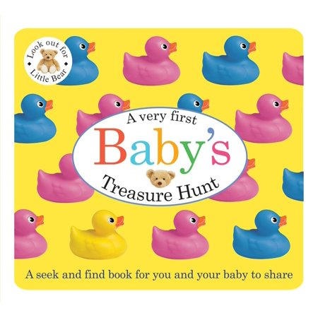 Baby's First Treasure Hunt