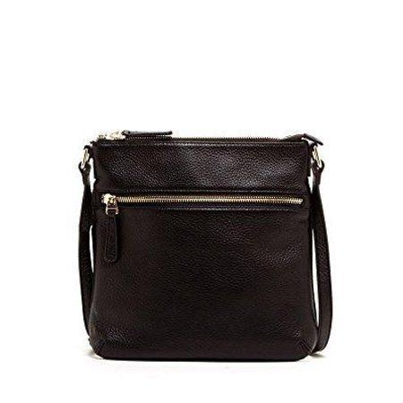 205f0c8818f ... susu black crossbody bag purse soft genuine leather cross body bags for women  cute messenger handbag