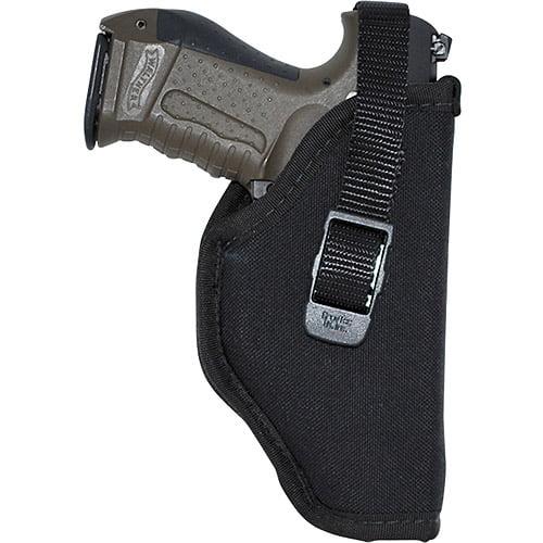 GrovTec Hip Holster, RH, Sz 12, Glock 26 and 27 by GrovTec