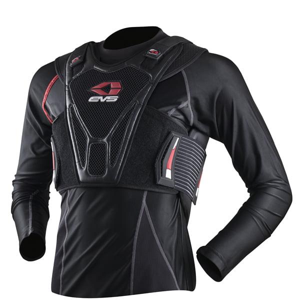 EVS Chest Protector Sport Vest Black