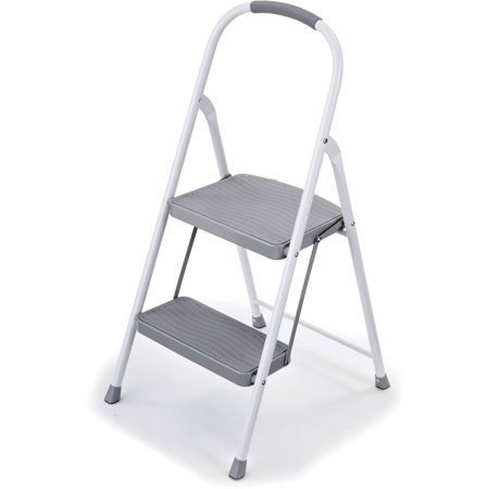 Upc 722571010706 2 Step Steel Step Stool With 225 Lb