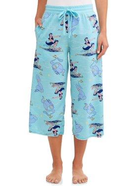 9c526d90fe5a56 Product Image Disney Women's and Women's Plus License Pant Aladdin