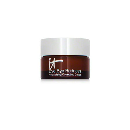 Anti Redness Treatment (It Cosmetics Bye Bye Redness Correcting Cream, 0.37)