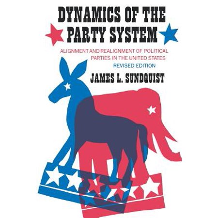 Dynamics of the Party System : Alignment and Realignment of Political Parties in the United States