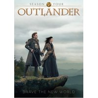 Outlander: Season Four (DVD)