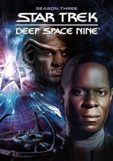 Star Trek Deep Space Nine: The Complete 3rd Season (DVD) by Paramount