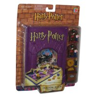 Harry Potter And The Sorcerer's Stone Diagon Alley Chapter Game - Bring A Chapter To Life