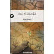 Días, meses, años - eBook