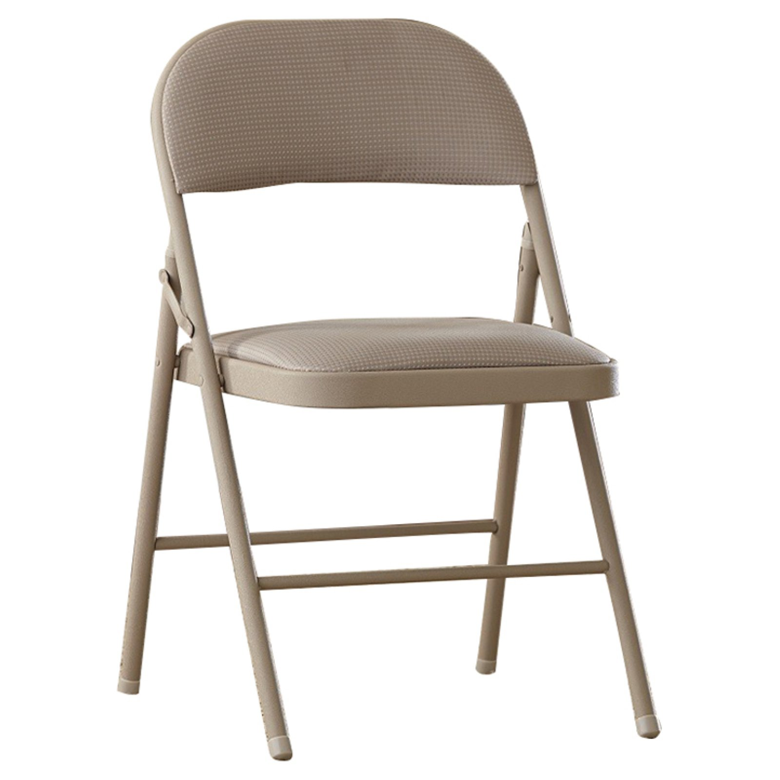 Delicieux Cosco Deluxe Fabric Folding Chair, Set Of 4   Walmart.com
