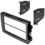 AMERICAN INTERNATIONAL CORP CDK650 Double DIN In-Dash Kit for 2005-Up Chrysler-Dodge-Jeep