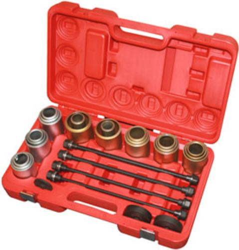 Schley Products, Inc 11100 Manual Bushing R And R Tool Set