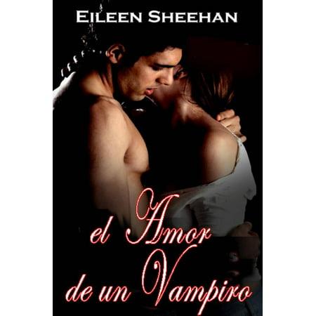 El amor de un vampiro - eBook - Disfraz De Halloween De Vampiros