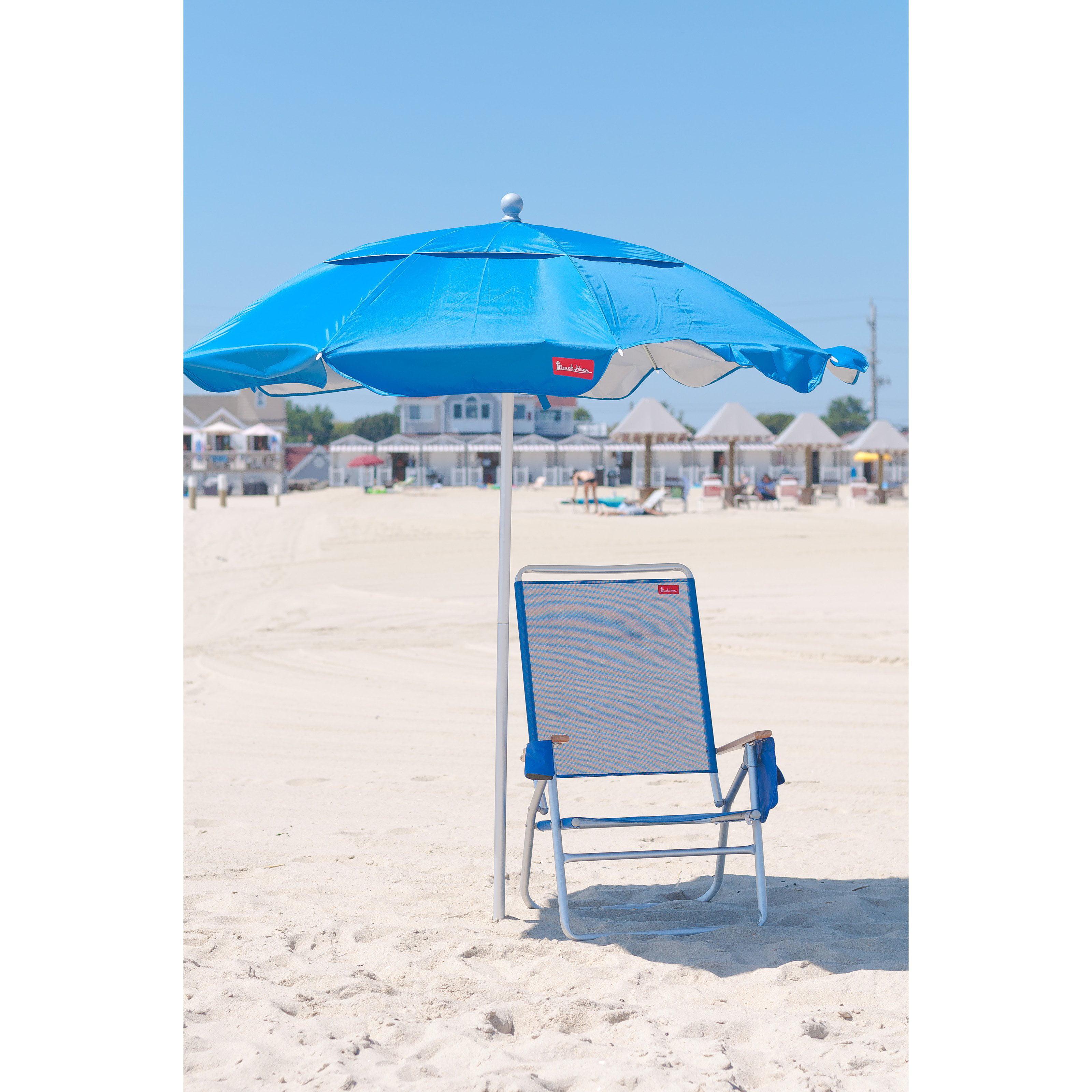 Frankford Umbrellas Beach Haven Beach Umbrella