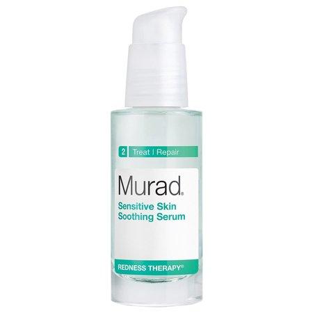 - Murad  Sensitive Skin Soothing 1-ounce Serum
