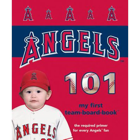 Los Angeles Angels of Anaheim 101