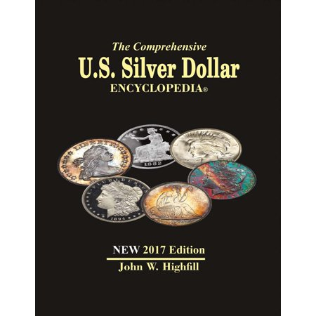 Dollar Tree Halloween 2017 (The Comprehensive U.S. Silver Dollar Encyclopedia Vol. 1 :)