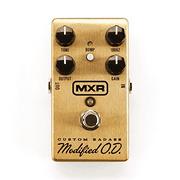 Dunlop M77 MXR Custom Badass Modified Overdrive Pedal