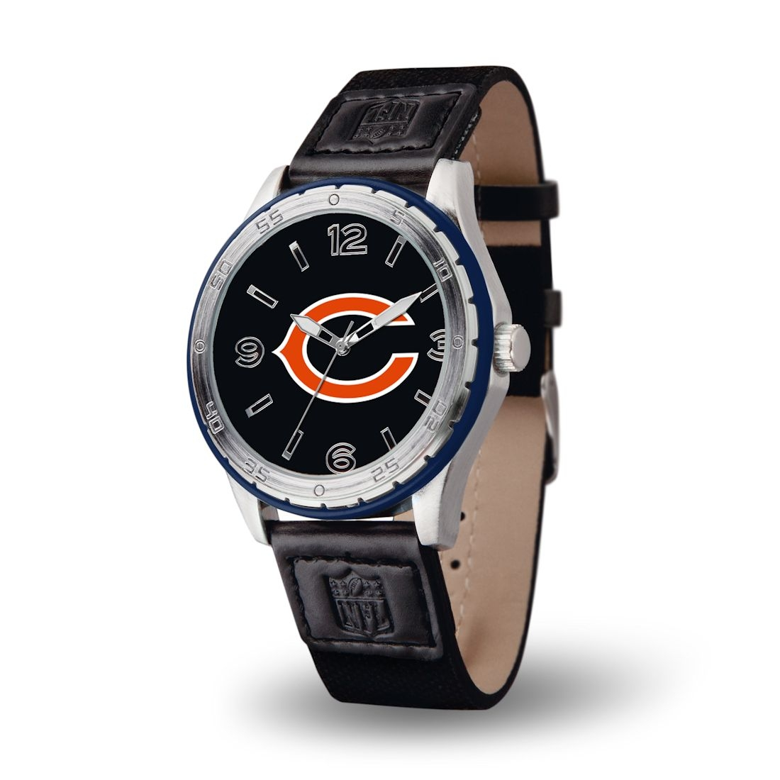 Chicago Bears Official NFL Men's Watch by Rico Industries 766740