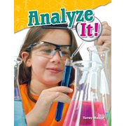 Analyze It! - eBook