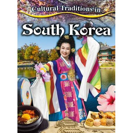 Cultural Traditions in South Korea - South Korean Halloween
