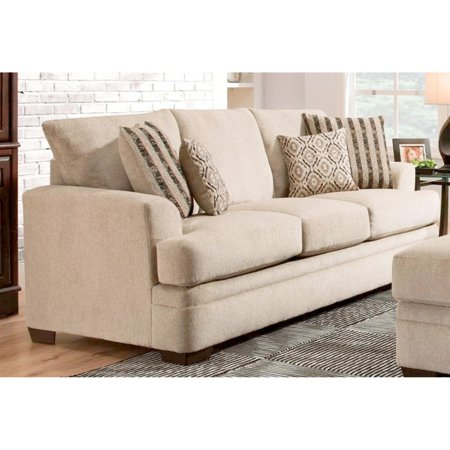 Chelsea Home Furniture Calexico Queen Sleeper Sofa
