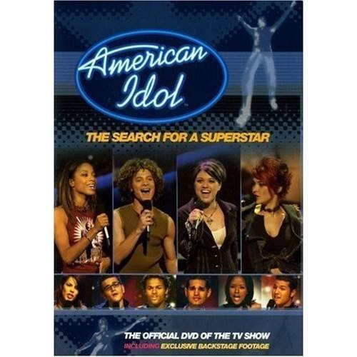 American Idol: The Search For A Superstar (Full Frame) by Ventura Distribution