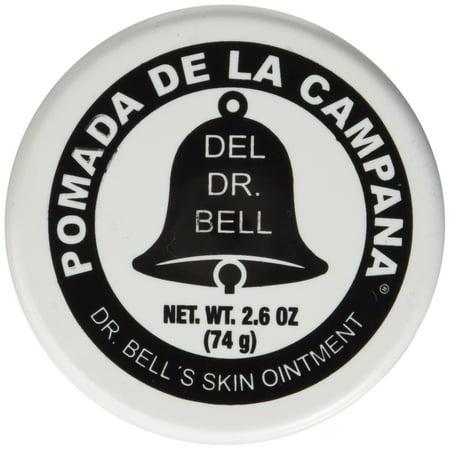 Dr. Bells Pomade Pomada De La Campana - Dry Skin - Melasma 2.6