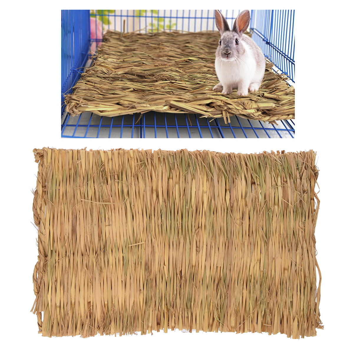 Mat for rabbits and small animals!