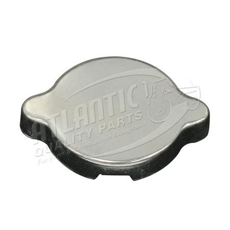 New Radiator cap for Allis Chalmers 170, 175, 180, 185, 190, 190XT, 190XT III, 200, 210, 220, 220FWA, 7010 70213485,70228722,70228817,70254891,70267976 Change O-life 180 Caps