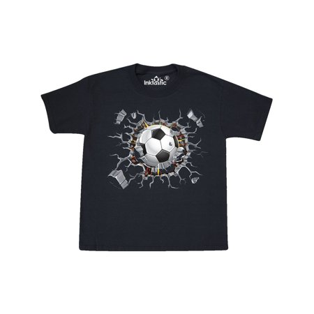 Soccer Breakthrough Youth (Intensity Soccer T-shirt)