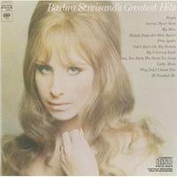 [Barbra Streisand] Greatest Hits Brand New DVD