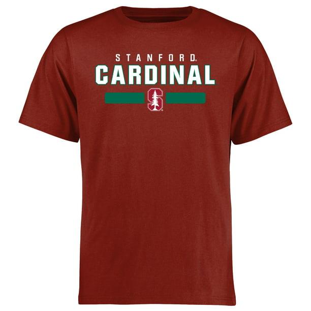 NCAA Stanford Cardinal T-Shirt V1