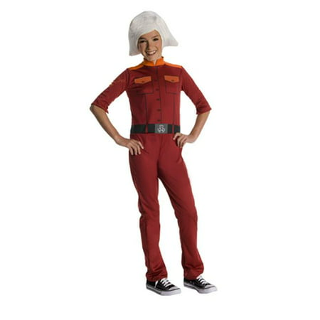Costumes For All Occasions RU883544SM Monster Vs Alien Susan Small Std (Monsters Vs Aliens Costumes)