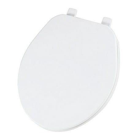 Mayfair 70-000 Plastic Toilet Seat ()