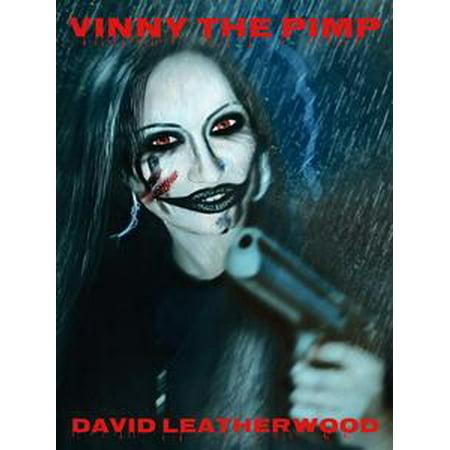 Vinny The Pimp - eBook