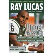 Under Pressure - eBook