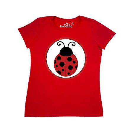 Ladybug circle Women