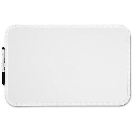 Sparco Mini Dry-Erase Board, 11