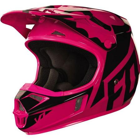 Fox Racing V1 Race Youth Helmet