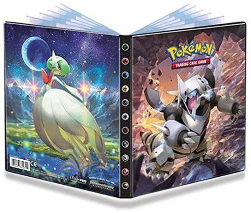 Ultra-Pro Mega Aggron And Gardevoir Pokemon Card Binder/4